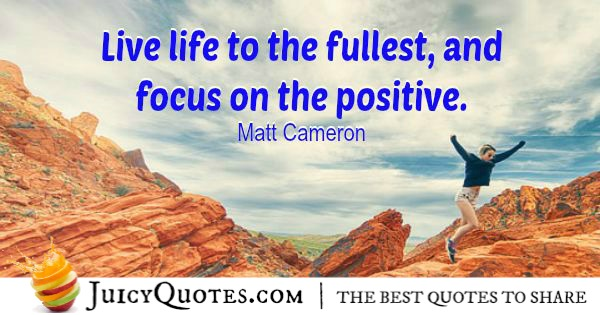Positive Saying - Matt Cameron-1