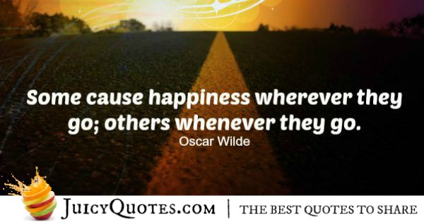 Quote About Being Happy - 6