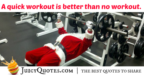 Quote About Fitness - 11