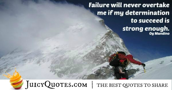 Quote About Motivation - 34