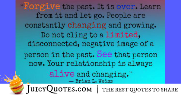 Quotes About Relationships - Brian L Weiss