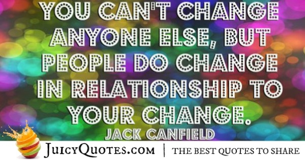 Quotes About Relationships - Jack Canfield2