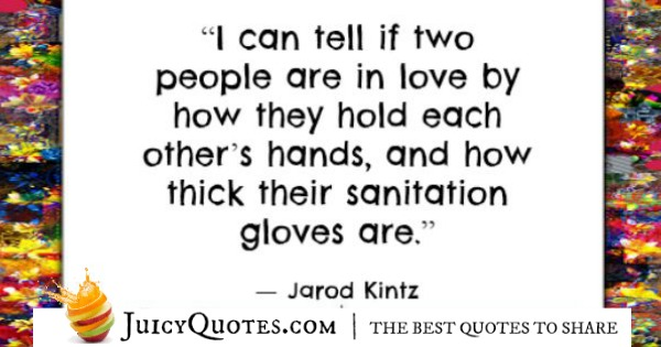 Quotes About Relationships - Jarod Knitz