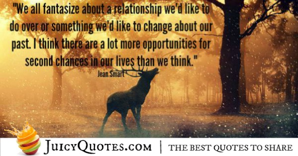Quotes About Relationships - Jean Smart