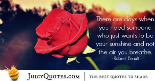 Quotes About Relationships - Robert Brault2