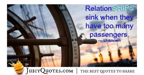 Quotes About Relationships - Unknown2