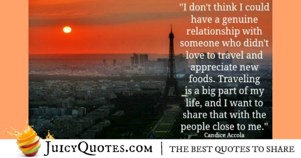 Quotes About Relationships - candice accola