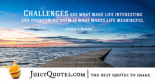 inspirational-quote - joshua marine