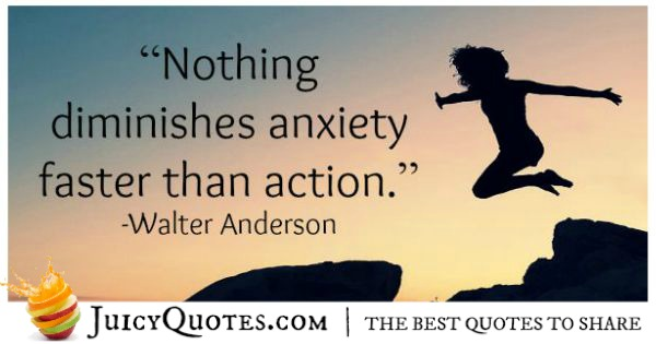 Quote About Change - Walter Anderson