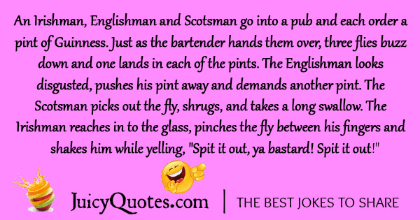 Funny Alcohol Jokes - 3