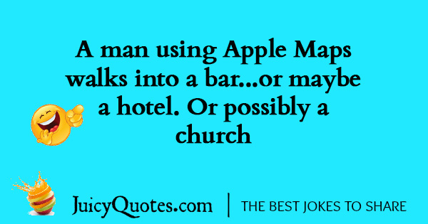 Funny Bar Joke - 13
