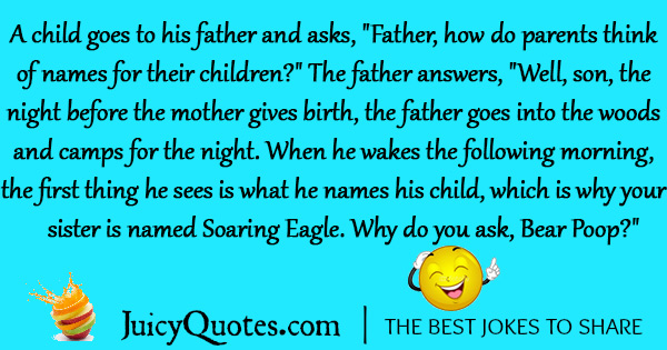 Funny Family Jokes-12