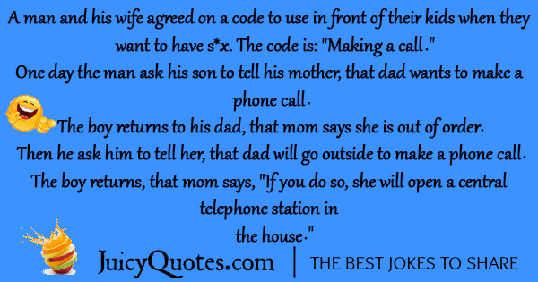 Funny Family Jokes-31