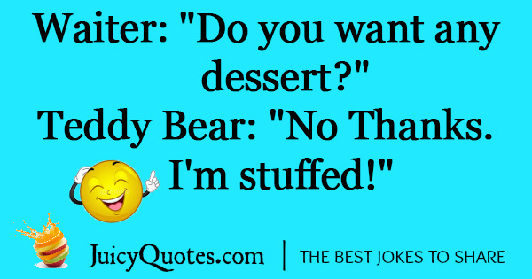 Funny Food Jokes -18