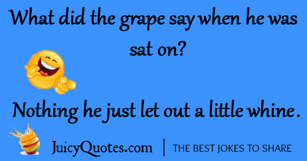 Funny Food Jokes -33