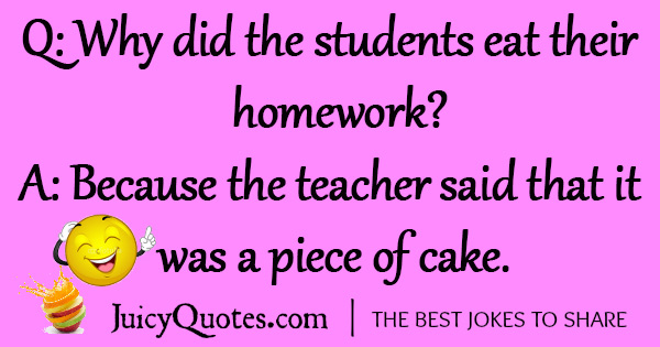 Funny Food Jokes -36