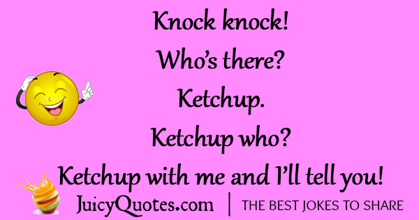 Funny Knock Knock Jokes -21