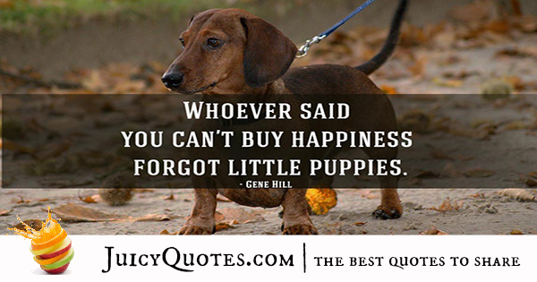 Quotes About Dogs - 14