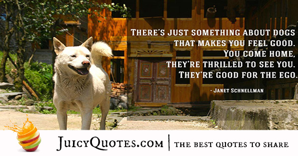 Quotes About Dogs - 16