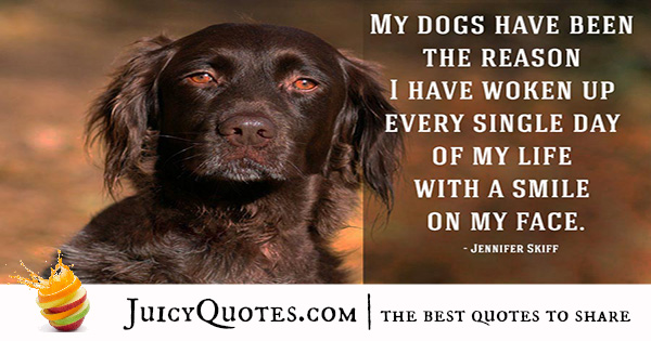 Quotes About Dogs - 22