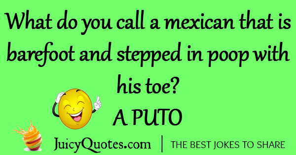 Funny Mexican Jokes -5