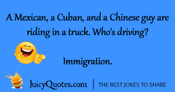 funny racist jokes   clean and funny jokes about different races