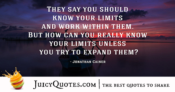 Quote About Success - Jonathan Cainer
