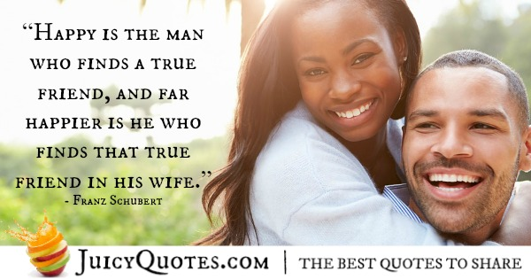 marriage-quote-franz-schubert
