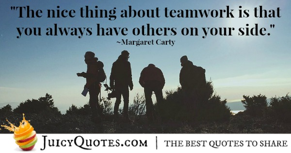 Teamwork-Quote-Margaret-Carty