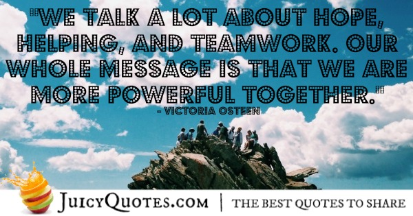 Teamwork-Quote-Victoria-Osteen