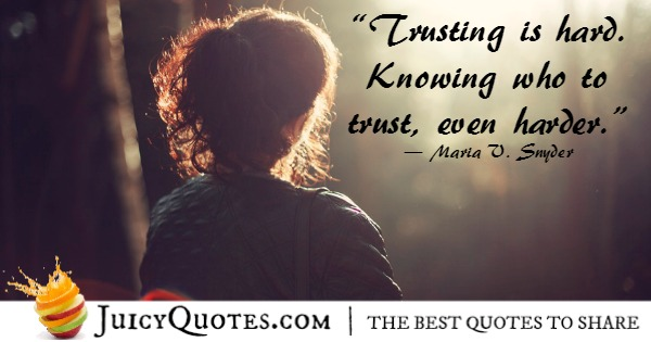 Trust-Quote-Maria-V-Snyder