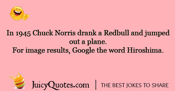 Airplane Joke - 1