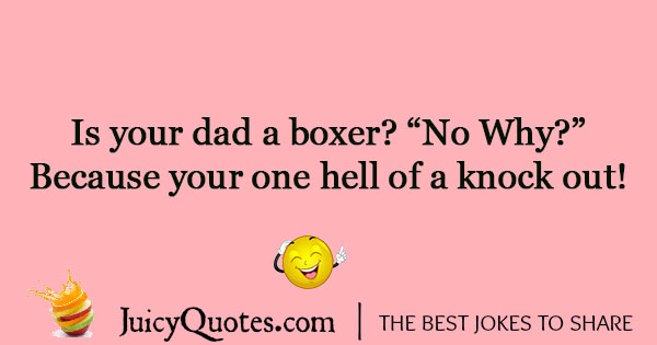 Boxing Jokes - 8
