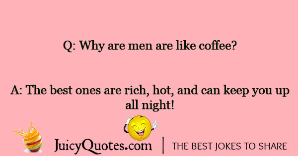 Coffee Joke - 1