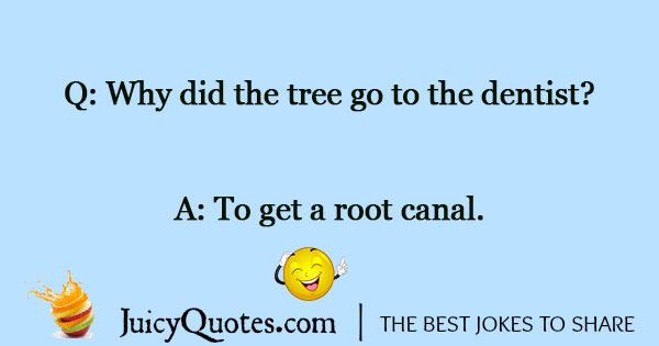 Dentist Joke - 6