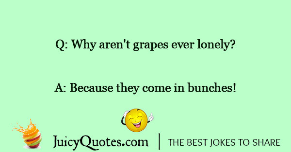 Grape Joke - 4