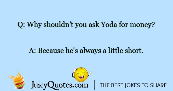 Star Wars Joke - 8