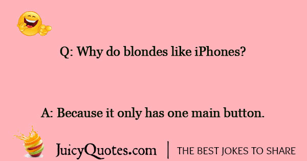 iPhone Joke - 2