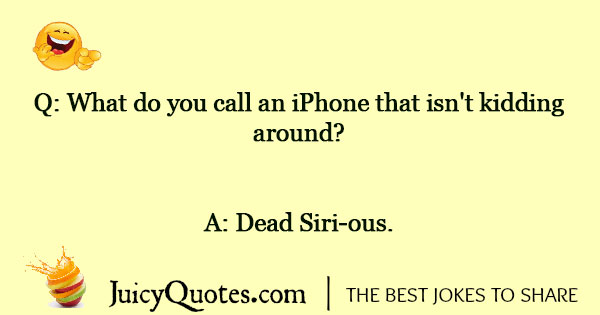 iPhone Joke - 4