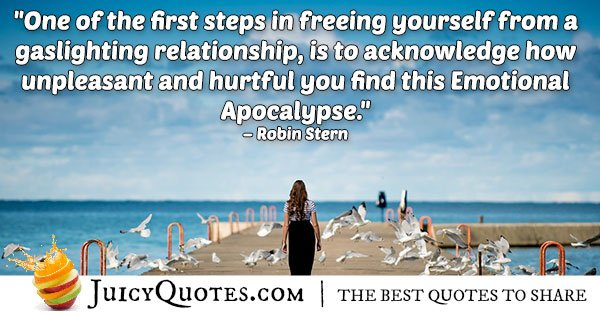 Free Yourself From Relationship Quote