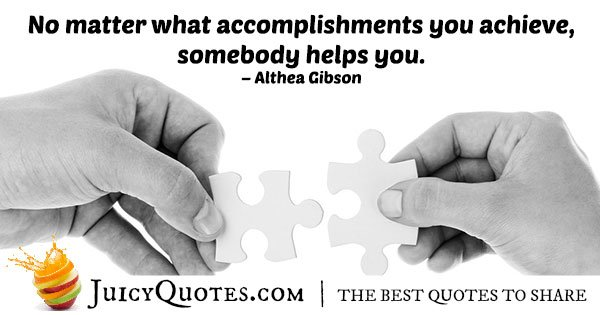 Achieve Accomplishments Quote