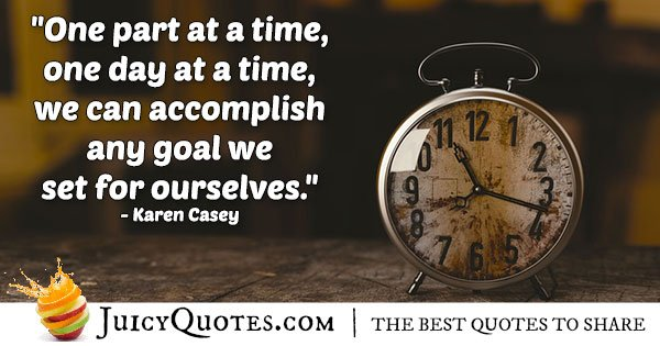 Accomplish Any Goal Quote