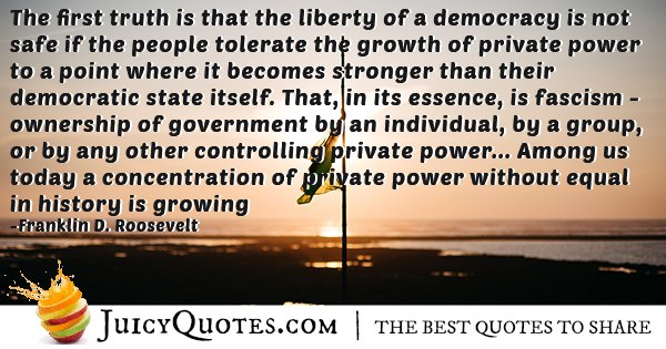 Private Power Quote