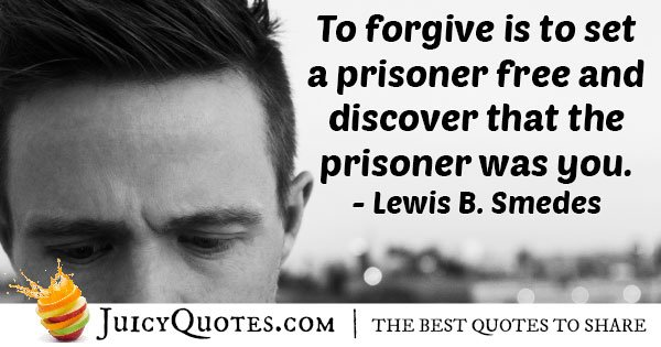 Set Prisoner Free Quote