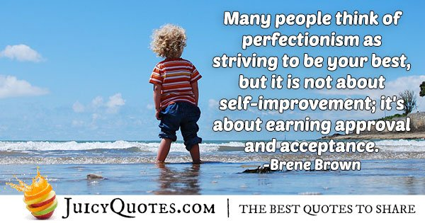 Earning Approval Quote