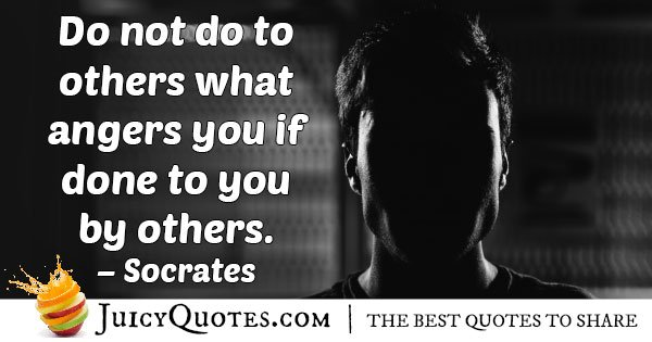 Treat Others Quote