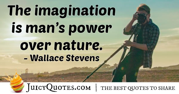 Imagination and Power Quote