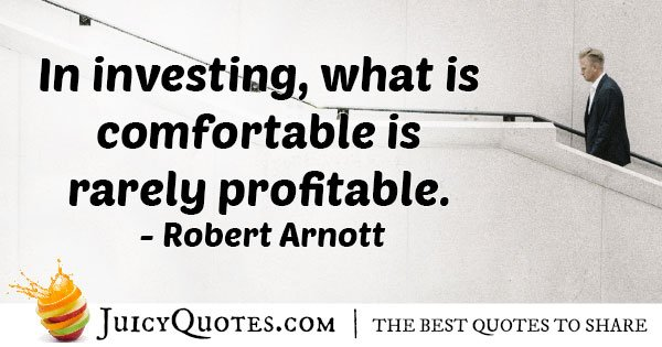 Investment Profit Quote