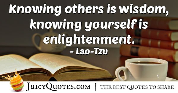 Karate and Enlightenment Quote