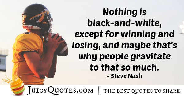 Winning Or Losing Quote